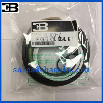 Excavator Hydraulic Seal Kit - Seal Kit for Komatsu Excavator